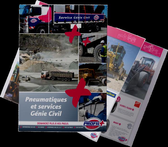 Catalogue GC (.pdf) Profil Plus