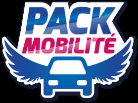 Logo Pack Mobilité