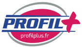 Accueil du site Profil Plus